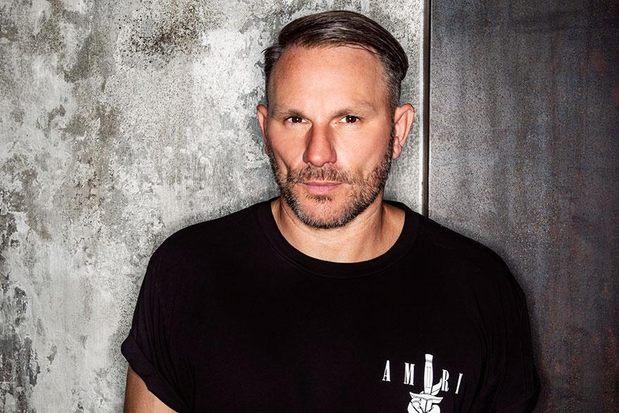 Mark Knight - DJ Life, Toolroom Records, New Album