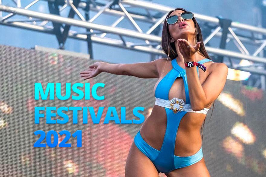 2021 MUSIC FESTIVAL GUIDE