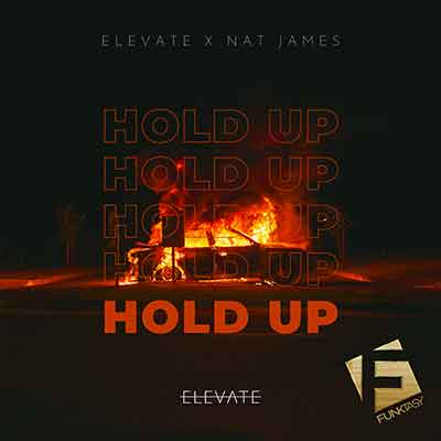 Elevate feat. Nat James- Hold Up