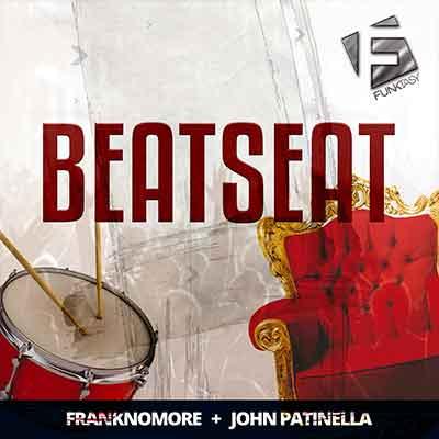 FrankNoMore & John Patinella - BeatSeat